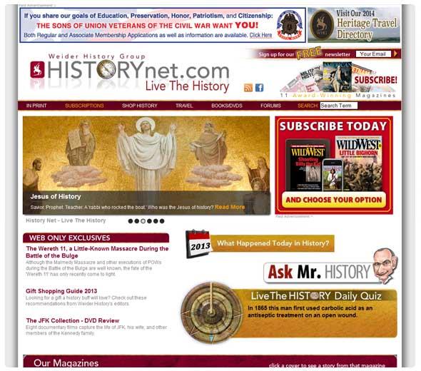 history-net