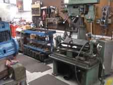machine shop web sites